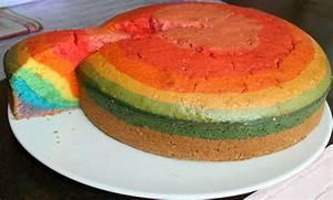 Halloween Muffins Rezepte Mit Bild : regenbogenkuchen halloween feiern ~ Frokenaadalensverden.com Haus und Dekorationen