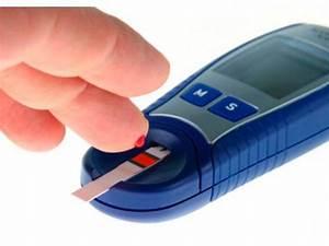 Диета от сахарного диабета в домашних условиях