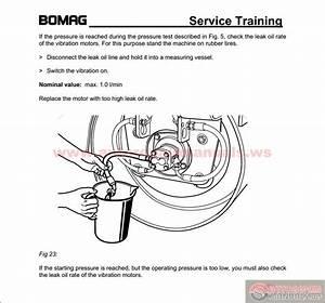 Bomag Bw100ad 3 Wiring Diagram