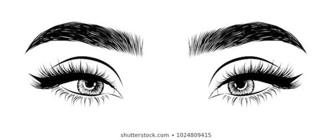The best selection of royalty free eyebrows logo vector art, graphics and stock illustrations. Moschiorini's Portfolio - Illustrator / Vector Artist ...