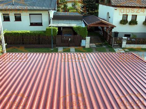 trapezblech 3 wahl trapezblech 0 4 20 110 vlies so preis in der dachplattenprofi