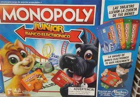 Repasamos las mejores opciones para jugar al monopoly online y retar a amigos y familiares a una partida sin salir de casa. Hasbro monopoly banco 【 OFERTAS Marzo 】 | Clasf