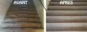 Comment Renover Un Escalier En Carrelage by Avant Apr 232 S R 233 Novation D Escalier R 233 Nover Vos