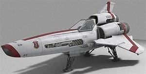 1:32 Moebius Models Colonial Viper Mk II - MW00912