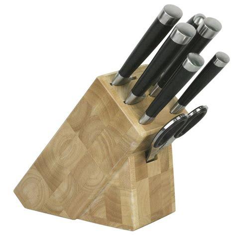 magasins de bloc de couteaux de cuisine fournisseurs de