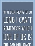 Image result for Funny Quotes about Friendship