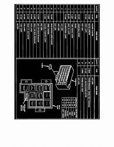 Dodge Workshop Manuals  U0026gt  Caravan Fwd V6