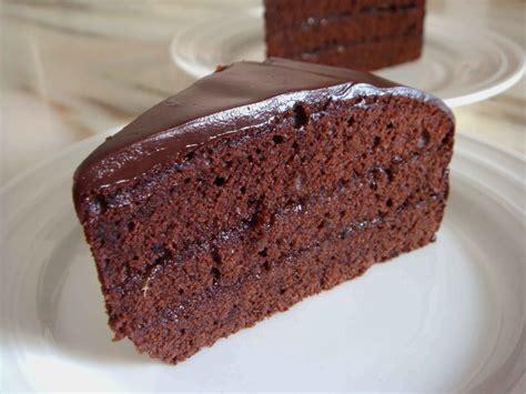 healthy dessert paleo chocolate cake recipe