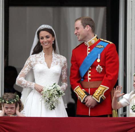 royal wedding kate und williams bockiges blumenkind auf