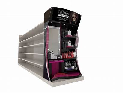 Tresemme Behance Mueble Pdg Point Purchase Display