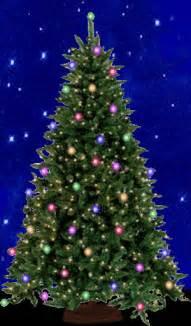 christmas garland blinking lights gif new