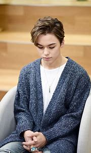 BREAKING] SEVENTEEN's Vernon rushed to hospital and will ...