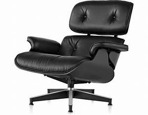 Eames Chair Lounge : ebony eames lounge chair ~ Buech-reservation.com Haus und Dekorationen