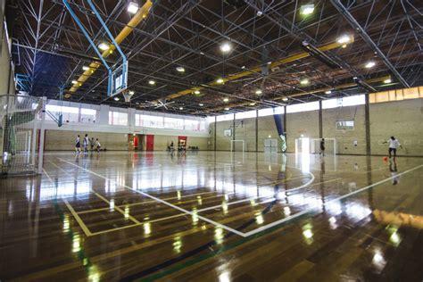 Sport facilities | UC Union