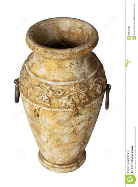 antico vaso vaso antico immagine stock libera da diritti immagine