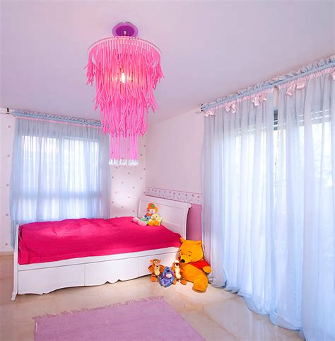20+ Pink Chandelier Designs, Decorating Ideas Design