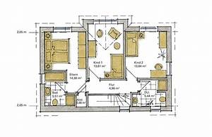 Fertighaus 6m Breit : einfamilienhaus waldau ein fertighaus von gussek haus ~ Sanjose-hotels-ca.com Haus und Dekorationen