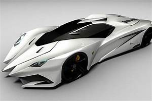 10 Best Concept Cars For The Future - Wonderslist