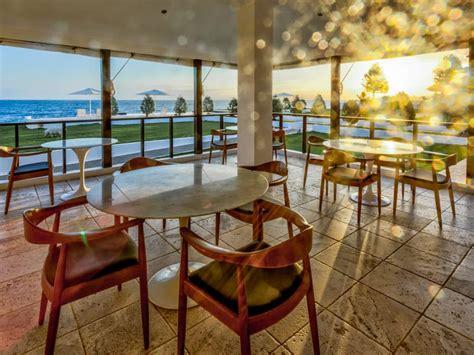 the veranda restaurant dining at the veranda restaurant in portland jamaica