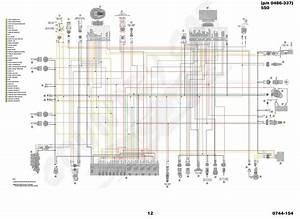 550 Wiring Diagram - Arcticchat Com