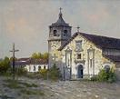 Santa Clara de Asís - California Missions Foundation