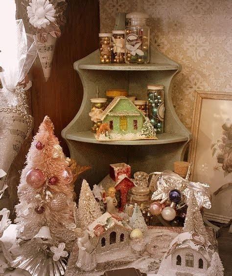 christmas villages images  pinterest