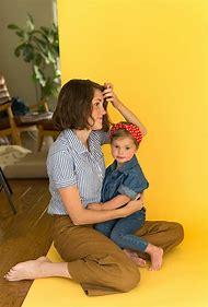 Rosie the Riveter DIY Costume Kids