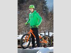 Fabio Wibmer Inspired Bicycles