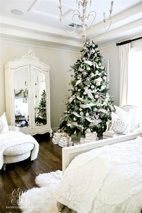Deck The Halls Christmas Home Tour  Romantic Christmas