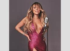 Mariah Carey Signs Major Deal With Live Nation