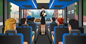 Is Public Speaking A Closer Relation To Tourist Guiding