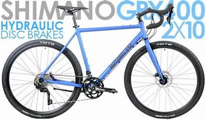 Gravel Bikes Disc Hydraulic Motobecane Brakes Road