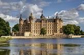 Schwerin Castle - Castle in Germany - Thousand Wonders