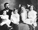 Ursula Jepson (Hemingway) (1902 - 1966) - Genealogy