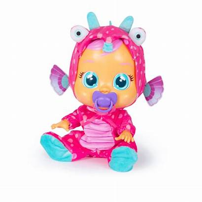 Missie Cry Babies Toys Crybabies Crying