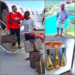 bureau de change malaysia the jets lavish vacations more the extravagant lifestyle of big boy hushpuppi