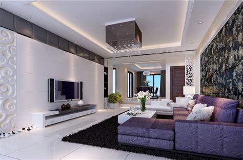 Zimmer Größer Wirken Lassen by Wohnzimmer Lila Gestalten 79 Tolle Deko Ideen