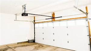 Garage Door Parts And Components  What You Need To Know