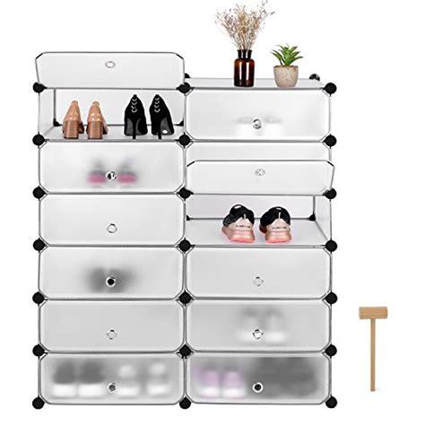 Zapatero dentro de armario Comprar Online Muebles