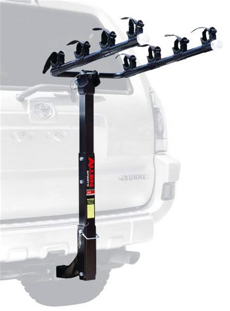 allen bike racks save up to 50 allen sports deluxe bike mount racks