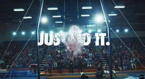 athletes    ad   nike commercial