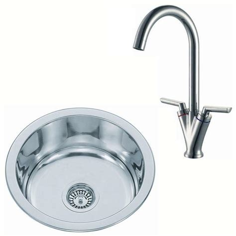 Small Bowl Stainless Steel Sinks by Small Stainless Steel Inset Kitchen Sink Chrome