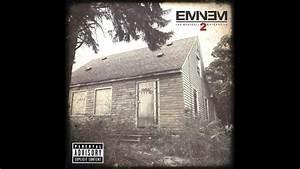 Eminem Headlights Ft Nate Ruess New Album MMLP2 The