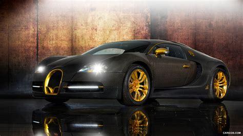 The bugatti veyron mansory linea vincero d'oro. 2010 Mansory Bugatti Veyron LINEA Vincero d'Oro   Caricos.com