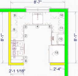 Small Kitchen Plans Floor Plans Ideas by Small Kitchen Plans Large And Beautiful Photos Photo To