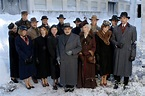 Investigating Agatha Christie's Poirot: Episode-by-episode ...