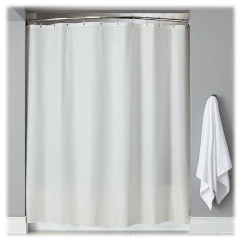 Vinyl Drapes - lodgmate vinyl shower curtains