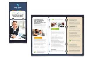 Microsoft Word Brochure Templates