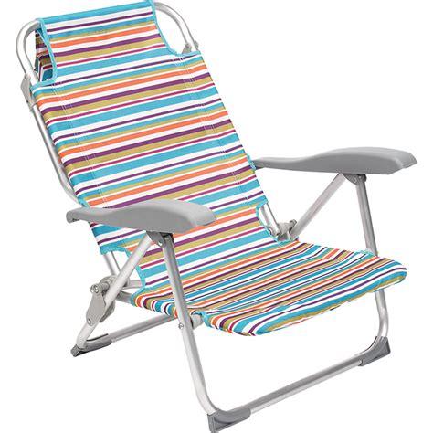 chaise de plage carrefour chaise de plage rona
