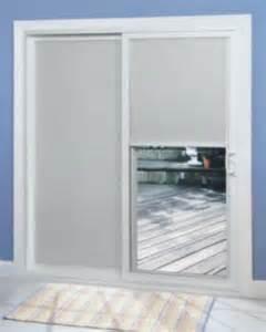 patio door blinds window treatments